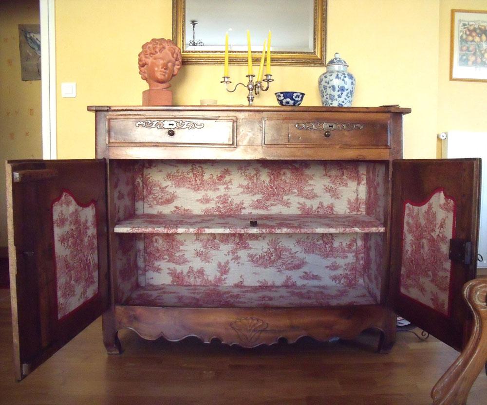 Tissus St Medard En Jalles atelier maupassant - tapissier décorateur à saint medard en